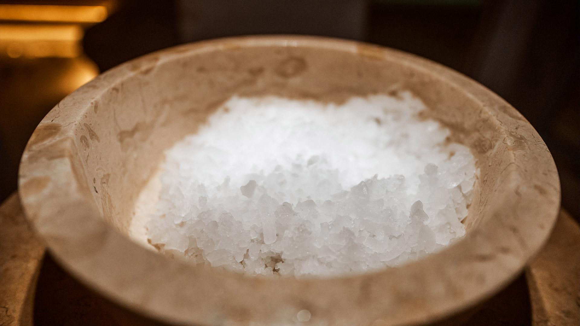 Sitno mljeveni led za poseban užitak u wellness i spa centru Solaris Resorta