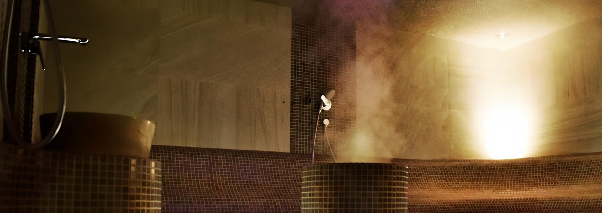 Parno Tursko kupatilo u Wellness centru Solaris Resorta u Vrnjačkoj Banji