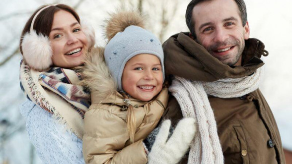 Porodični odmor u Vrnjačkoj Banji