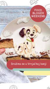 Veseli zalogaji ce se predstaviti u vrnjackoj banji na food bloger weekend solaris resort-a