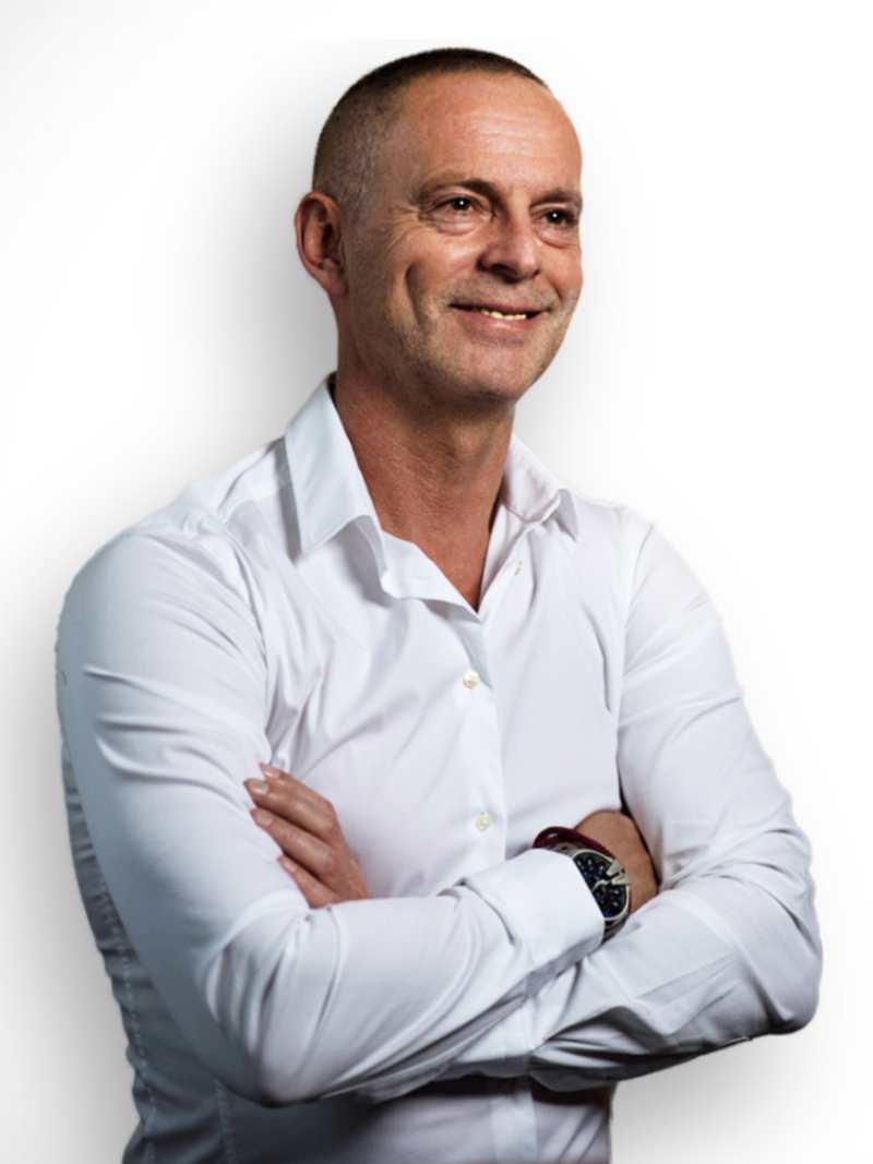 Boris Dabanović je generalni direktor Solaris Resorta u Vrnjačkoj Banji
