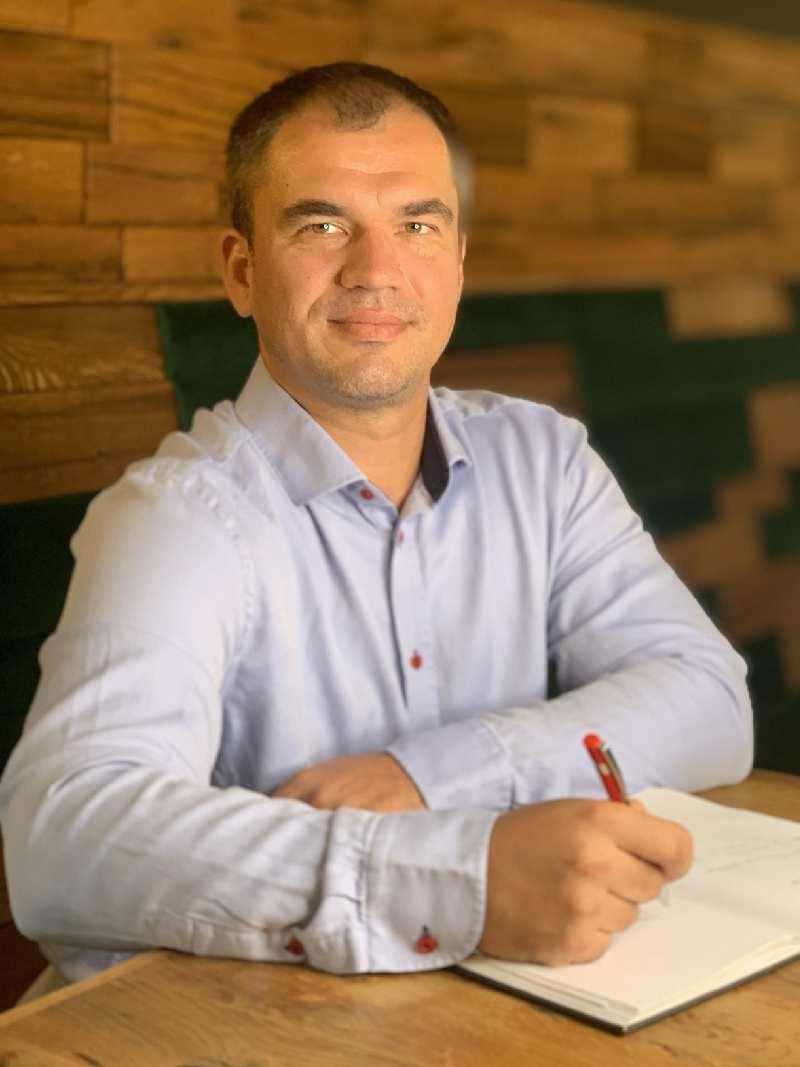Dejan Janković je šef službe nabavke Solaris Resorta u Vrnjačkoj Banji