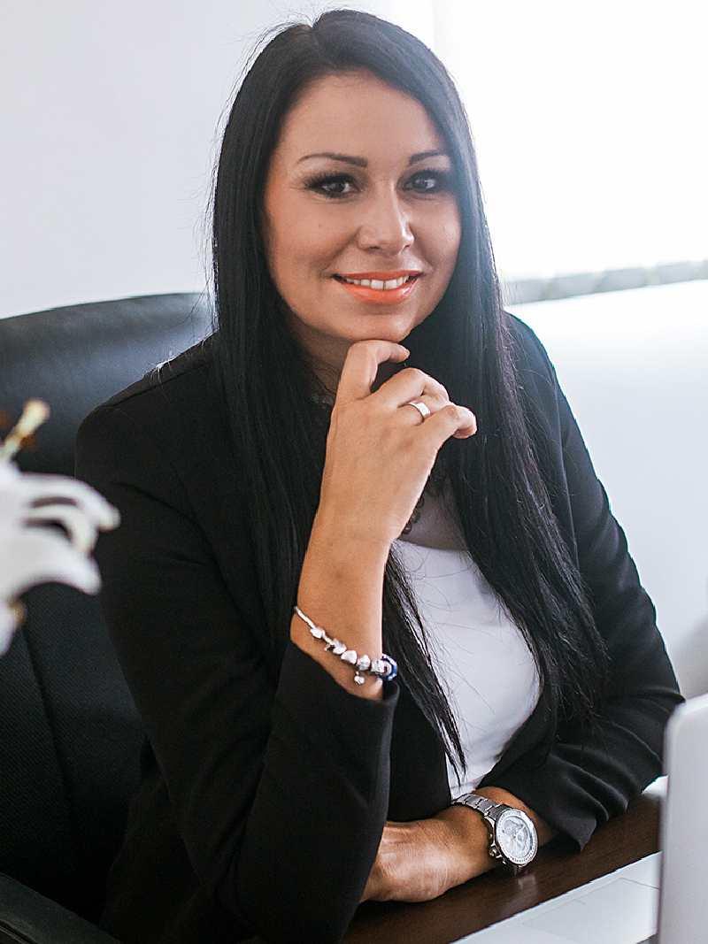 Nina Stamenić je rezident menadzer Solaris Resorta u Vrnjačkoj Banji
