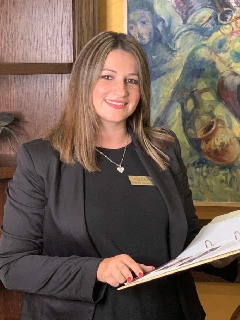 Suzana Nenadović je šef sektora domaćinstva Solaris Resorta u Vrnjačkoj Banji